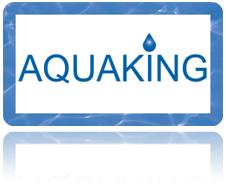 Pump Aquaking without float 8500 Ltr p/h