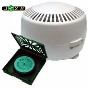 Compact luchtreiniger + discvulling 12 g