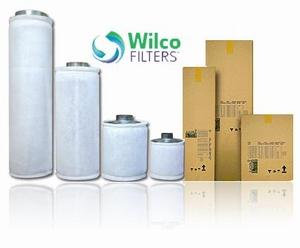 Carboriginal filter