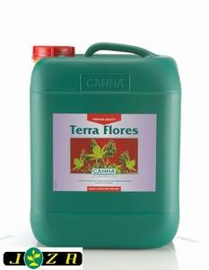 CANNA Terra Flores 10 L.
