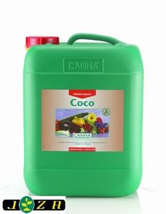 CANNA Coco A & B 10L.