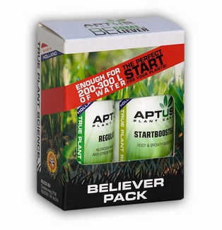 Aptus Believerpack 50 ml