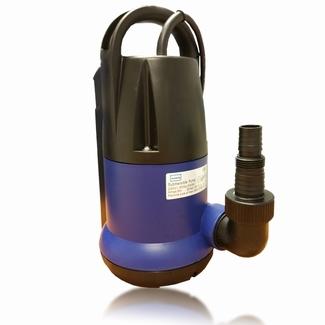 Aquaking Dompelpomp Q50011 + vlotter