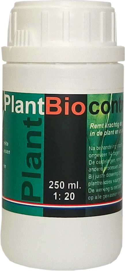 Bio Protect Plant Control 250ml