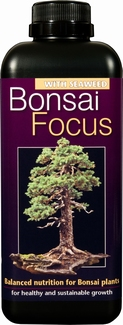 Bonsai Focus 1 liter