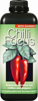 Chilli Focus 1 Liter