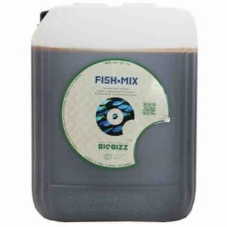 Fish-Mix 10 litre
