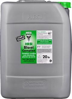 Blüh Komplex 20 Liter (Blüh Dünger für Erdsubstrate)