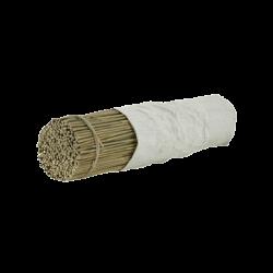 Bambusstock 90 cm Bündel 10 Stück