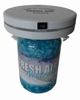 Fresh Air Blue Gel