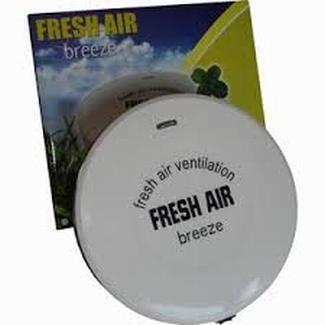 Fresh Air Breeze Ventilator 15 Watt tbv Gel