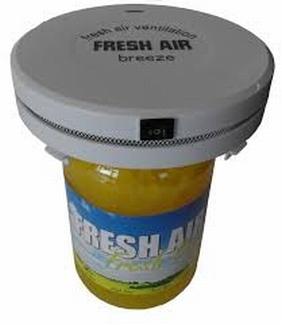 Fresh Air Gel