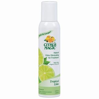 Citrus Magic Lime 103 ml geurverfrisser