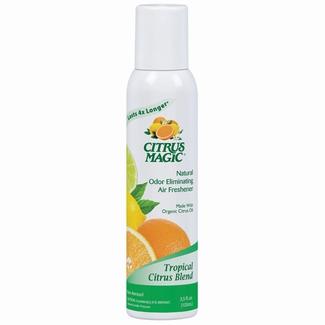 Citrus Magic Tropical Citrus 103 ml geurverfrisser