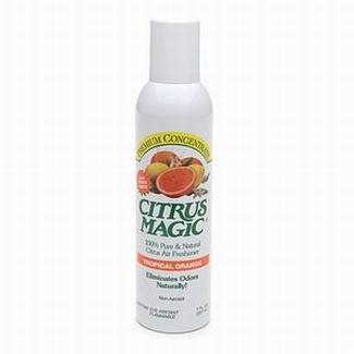 Citrus Magic Fresh Orange 205 ml geurverfrisser