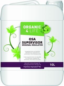 OSA Supervisor 10 Liter