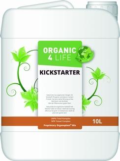 Kickstarter 10 Liter
