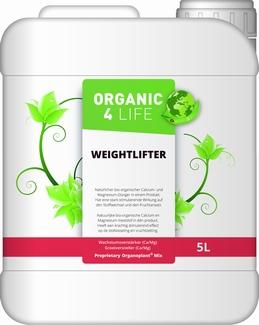 Weightlifter 5 Liter