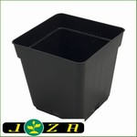 Plantcontainer Teku 13 x 13 x 13 cm