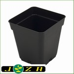 Plantcontainer Teku 15 x 15 x 20 cm