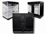 Homebox Clonebox View White 125x65x120 cm