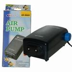 Resun Luchtpomp 2 aansluitingen AC 9602