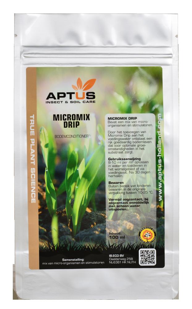 Aptus Bioshark Micromix Drip - 100 ml