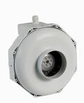 Can-Fan Rohrventilator 125L - 350 m³ pro Stunde
