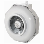 Ruck buisventilator - 200 A - 820 m³ p/u