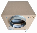 HTC Softbox MDF 2000 m3 250mm uit 250mm in