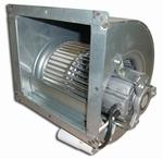 Ventilator S-Vent SV-7-1400-1500m³ p.uur