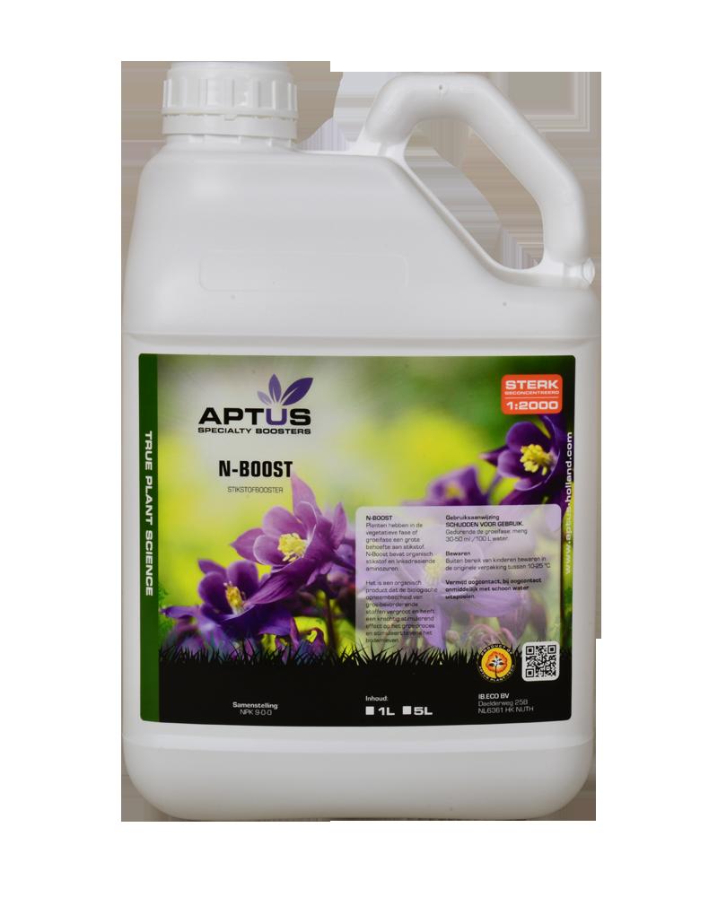 Aptus N-Boost - 5000 ml