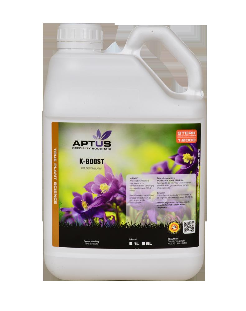 Aptus K-Boost - 5000 ml