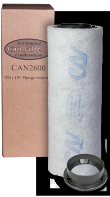 Can Original 2600 - 45 cm 156m³ 100/25