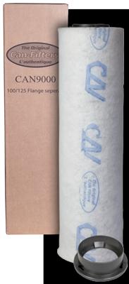 Can Original 9000 - 60 cm 200m³ 100/25