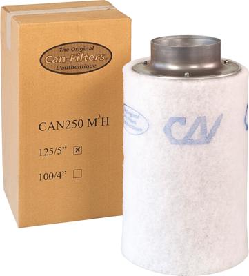 Can Original 250 - 35 cm 250m³