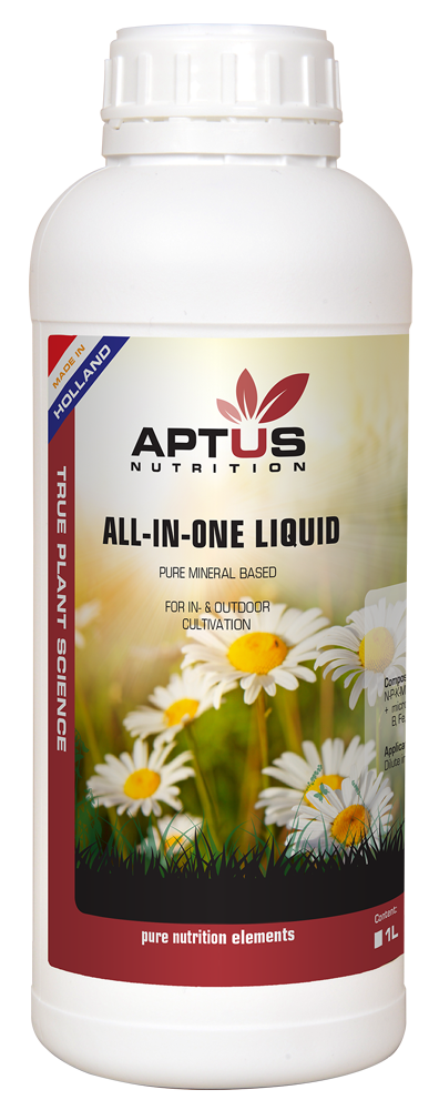 Aptus All-in-one Liquid 1 Liter