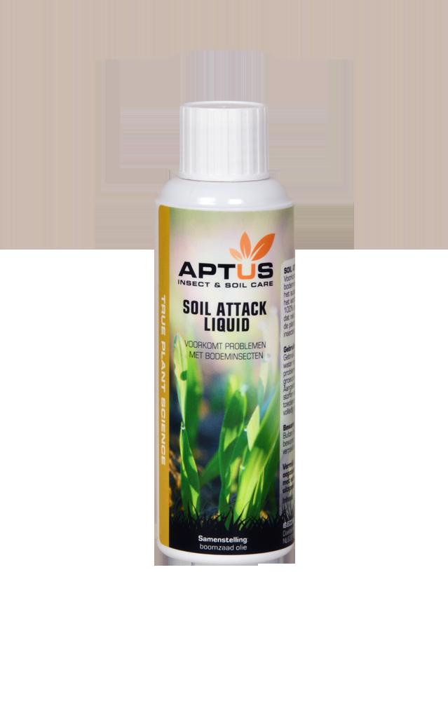 Soil Attack liquid 500 ml