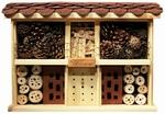 Landhaus Komfort Insektenhotel