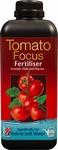 Tomatenpflanzennahrung Focus Wasserhaerte weich 1 Liter