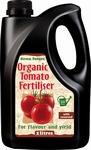 Organische Tomatenpflanzen Nahrung 2 Liter