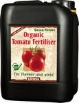 Organische Tomatenpflanzen Nahrung 5 Liter