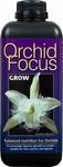 Orchideen Focus Wachstum 1 Liter