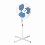 Bestron Oscillating fan on stand 45 cm - 3 speed