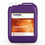 Plagron Cocos A + B - 5 liter