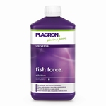 Plagron Fischemulsion 1 Liter Zusatznahrung