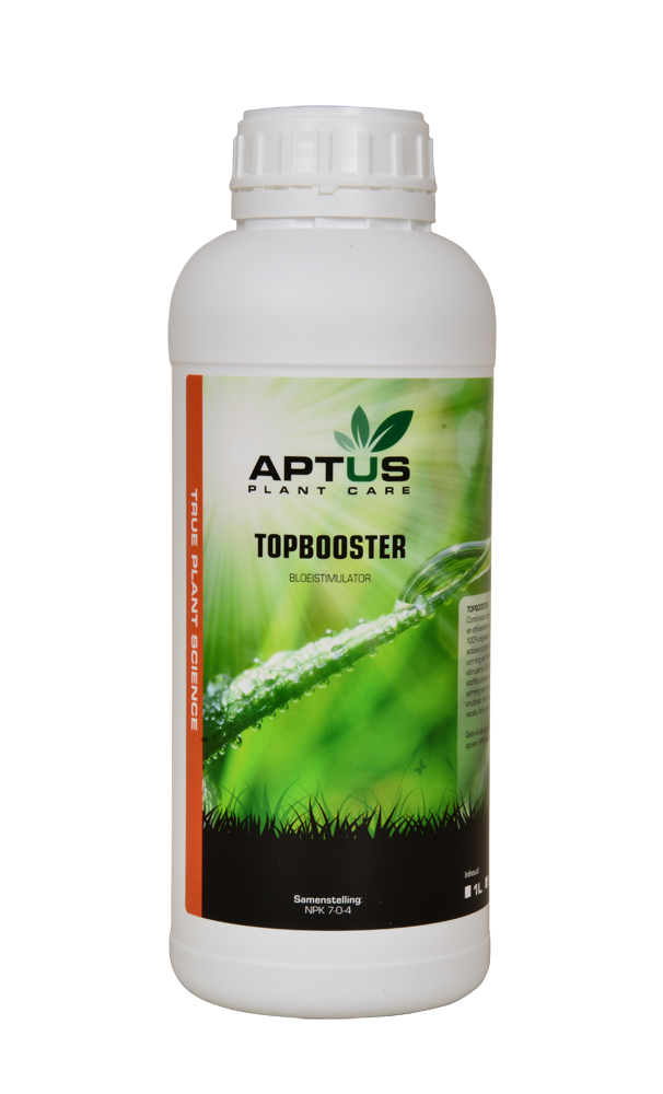 Aptus Topbooster - 1 liter