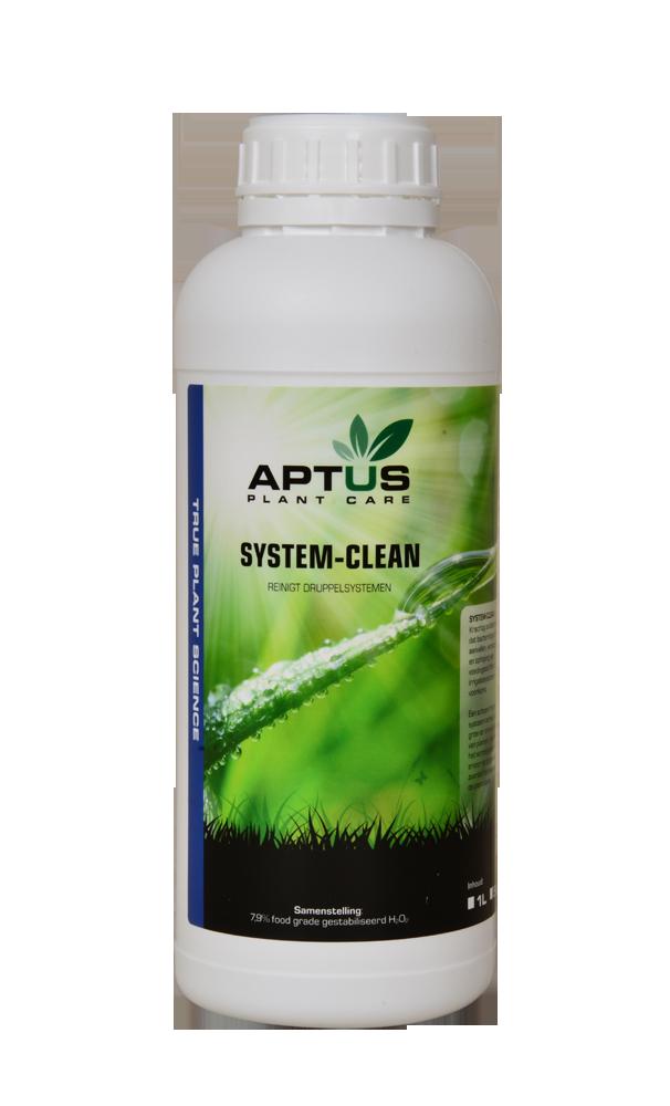 Aptus System-clean - 1 liter