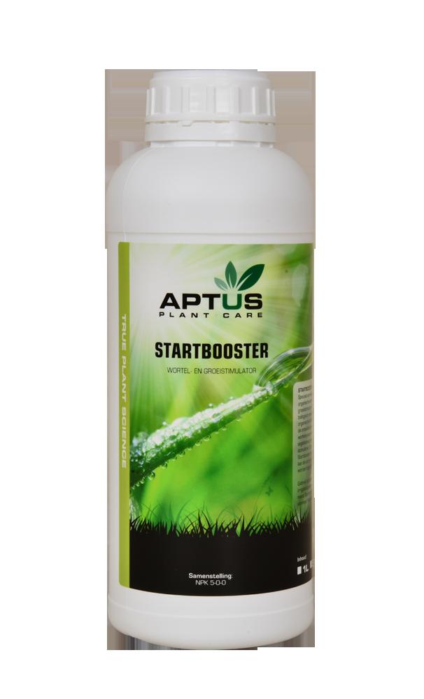 Aptus Startbooster - 1 liter