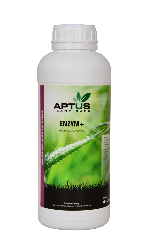 Aptus Enzym+ - 1 liter